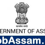Assam Government Logo
